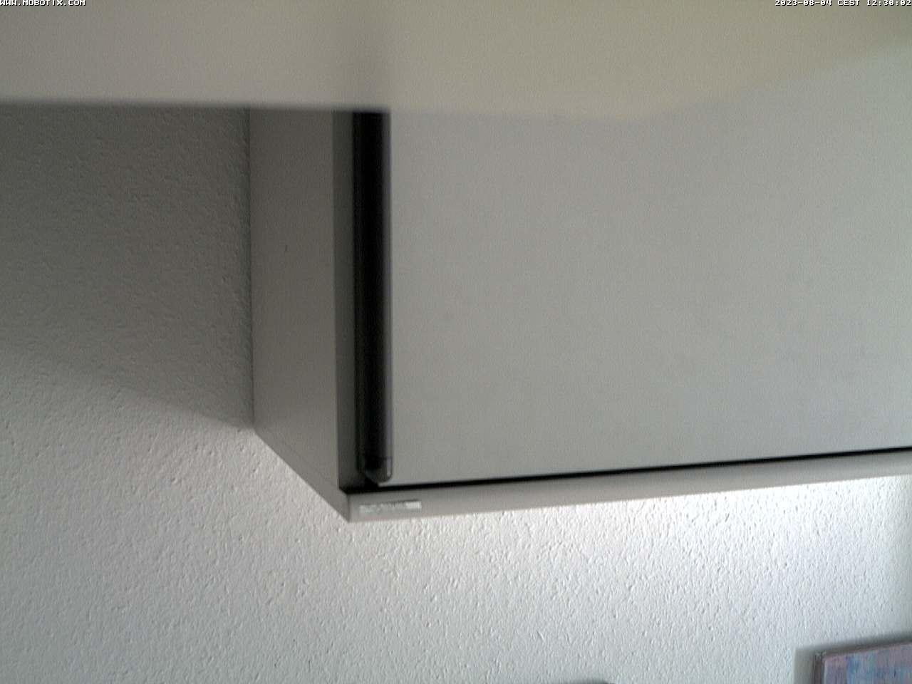 Webcam: Blick auf den Neusser Hafen