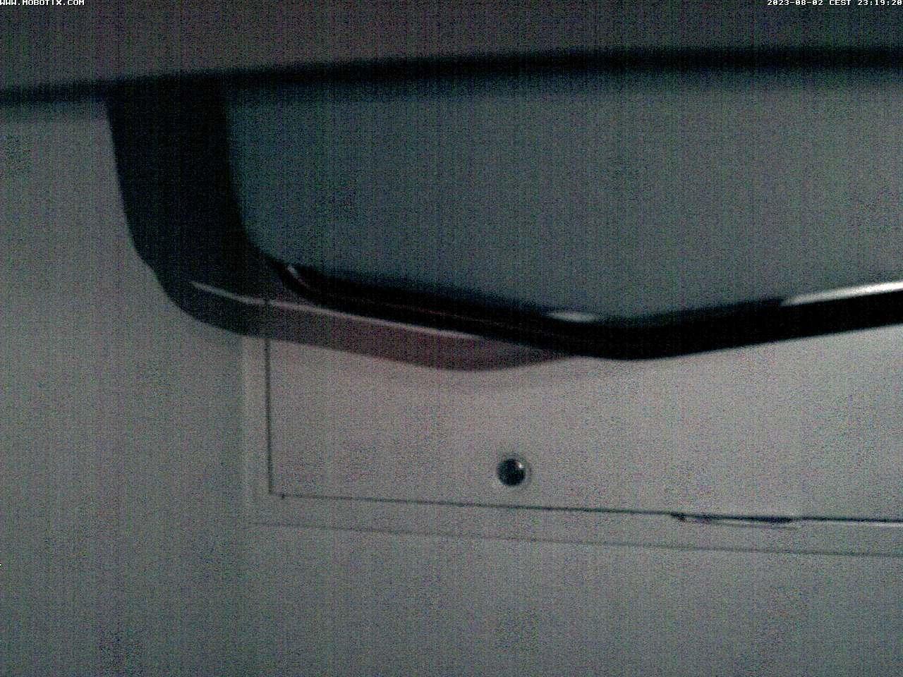 Blick auf den Hauptstraßenzug in Richtung Nordstadt